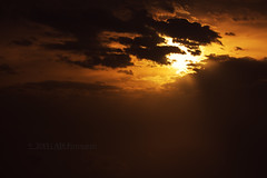 IMG_0024 (King Serrano) Tags: clouds dark sunrays saudiarabia darkclouds 70200mmf4l khobar canon650d