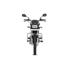 Hero Motocorp Splendor Pro Self Alloy ( front-view ) (girnar1) Tags: bike self hero pro alloy frontview splendor motocorp