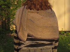 IMG_1919 (java_lulu) Tags: west mix highway stephen glacier shawl aran sweep knitter traveler lonesome wintry plucky 2013 westknits