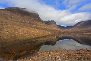 Loch Coire Nan Arr.