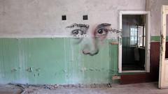 (mazzi) Tags: berlin abandoned ussr cccp abandonado vogelsang