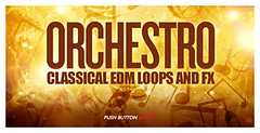 Orchestro - Classical Complextro & EDM Loops & FX (Loopmasters) Tags: house mac steve loops samples dubstep royaltyfree deephouse loopmasters