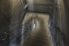 (Nick Landells) Tags: abstract stairs steps stairwell fractal fractals icm fractalius