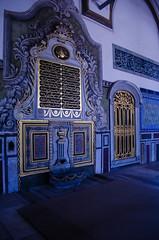 Istanbul- Untitled Image (merakii) Tags: turkey istanbul palace ottoman bluemosque topkapi islamic sultanahmet osman islamicart ayasofya hagasophia