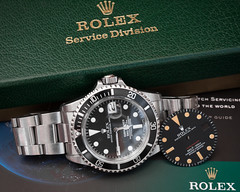 Rolex Submariner 1680 (angad84) Tags: watch dive diver rolex submariner