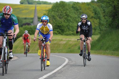 140707 Triathlon Vendôme 2013