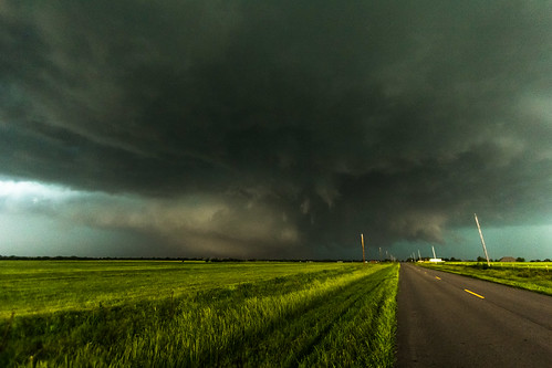El Reno EF-5 Tornado by Photography by Daniel Rodriguez, on Flickr