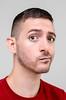 (Damien Cox) Tags: uk gay portrait selfportrait man male me self ego myself beard eyes nikon masculine moi homosexual scruff stubble i damiencox dcoxphotographycom