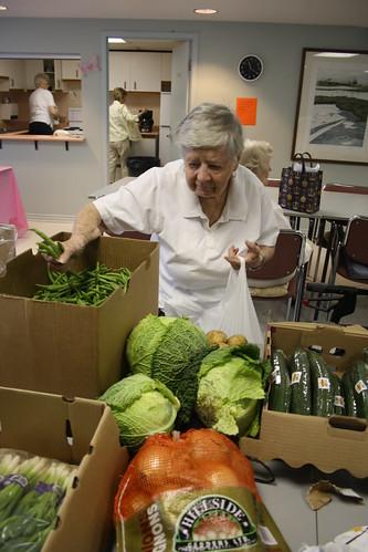 Mini-Farmer's Market - George Barker - May 18, 2012 (9)