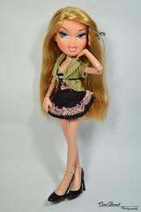 Candace (Carol Parvati ) Tags: doll talking bratz cloe carolparvati