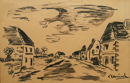 Flickriver Most Interesting Photos Tagged With Vlaminck