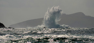 Clogher Explosion