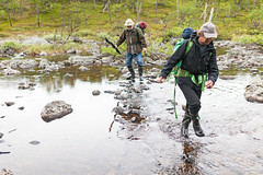 Crossing the River Granpa Style (L.Mikonranta) Tags: norway 35mm canon eos f14 14 sigma 5d dg finnmark mkii markii 3514 artseries hsm a neiden canoneos5dmarkii 5d2 5dii 5dmkii canoneos5dmkii 5dmk2 5dmark2 canoneos5dmark2 sigma35mm14 sigma35mmf14dghsm sigma35mmf14dghsmart sigma35mmf14dghsma