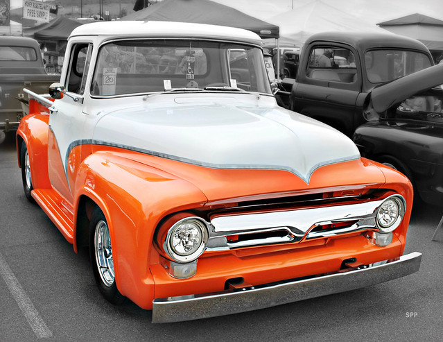 ford truck pickup 1956 fordf100supernationals