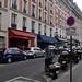 Rue Lamarck, Montmartre, Paris