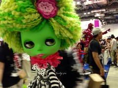 STGCC 2013 - Appletini was there too!