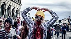 Stockholm Zombie Walk 2013 (Subdive) Tags: blood sweden stockholm zombie walk parade event gore horror undead sverige zombies ymca villagepeople reanimation 2013 skrck szw canoneos60d stockholmzombiewalk
