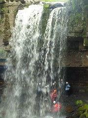 National Trust Canyoning event 8 Sept (23)