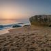 Atardecer en Playa de Zahara