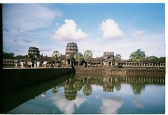 Angkor Wat by LC-A