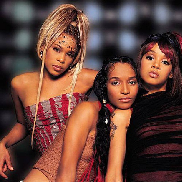 I love this group so much!  #tlc #bestgirlgroup