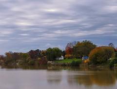 Autumn-River