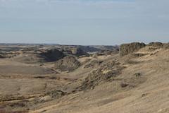 Scablands: Escure Ranch (Dan Brekke) Tags: washington easternwashington scablands channeledscablands iceagefloods escureranch