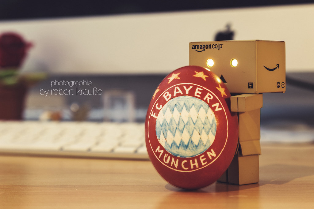Egg München the s newest photos of danboard and egg flickr hive mind