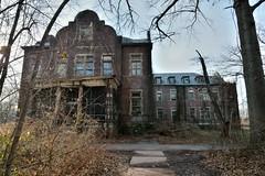 asylum (Mycophagia) Tags: