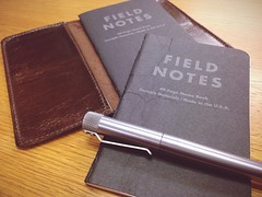 After 82 days of service, this @fieldnotesbrand notebook is being retired. (GMCz) Tags: black field pen paper notebook notes adn darksky fieldnotes twitter uploaded:by=flickrmobile flickriosapp:filter=nofilter karaskustoms apollotechnologiesinc darkskyedition