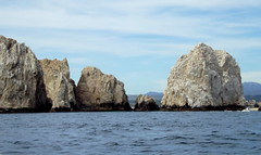 Los Cabos (anafernandaortiz) Tags: vacation beach mexico mar cabo playa loscabos
