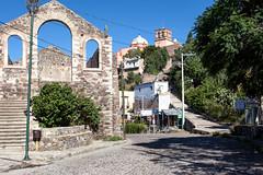 Mine Ruins at Guanajuato _9831 (hkoons) Tags: silver mexico gold mine mining unescoworldheritagesite minerals guanajuato tunnels cervantes wealth mineramexicanaelrosario