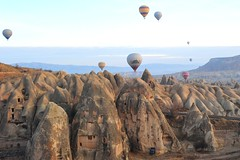 Greme, Cappadocia (Kapadokya, Turkey) 1081 (tango-) Tags: turkey day cloudy trkei cappadocia greme turchia kapadokya kappadokien