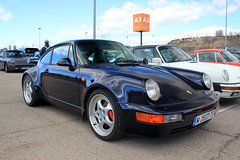 1993-1994 Porsche 911 [964] Turbo 3.6 (coopey) Tags: 911 turbo porsche 36 964 19931994