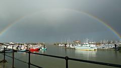 Port de l'Herbaudire (bigorneau perceur) Tags: france port boat harbour ile arcenciel vende lherbausire