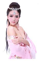 Anh Gir Xinh 0112 (tinhthach_301190) Tags: ma bay tam trang vinh nha pleiku ni quy v ph quc in hu h lt bun thut my th nng  tphcm ng hi nhn cn bin k