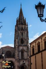 Catedral de San Salvador de Oviedo, Asturias. Espaa (RAYPORRES) Tags: espaa asturias oviedo marzo 2014 catedraldeoviedo catedraldesansalvador
