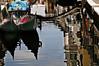 """...this was Venice, the flattering and suspect beauty"" (#5) (stedef) Tags: venice reflection lagoon gondola laguna venise venecia venezia venedig canale riflesso mygearandme mygearandmepremium"