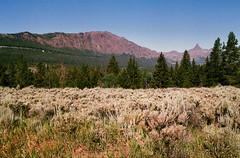 (warmsummernight) Tags: montana beartoothhighway pilotpeak