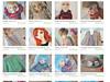 Update! ^ 3 ^ ~~ ♥ (Fátima M.G) Tags: shop scarf punto sweater knitting dolls slim sd bjd beret update abjd boina bufanda msd sdgr ltf enyo yosd suéter minifee dollknits engendrito