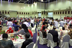 Jamuan Makan Malam Sempena Perhimpunan Agung UMNO Ke-67 2013