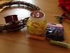 IMG_3445 (2B AnnaB) Tags: fun spring buttons wreath buttonwreath