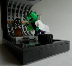 The World S Most Recently Posted Photos Of Lego And Sewer