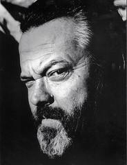 Colita, Orson Welles, 1964. -® Colita.