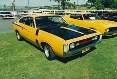 Chrysler Valiant VH Charger R/T E38 (jeremyg3030) Tags: hot cars pack mustard valiant chrysler six rt charger vh e38 e49