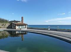 Letojanni - Paradise Beach Club (Luigi Strano) Tags: italy europa europe italia sicily sicilia messina letojanni