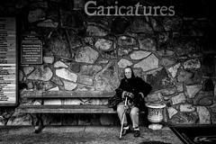 11:44am (_Bruno_Ribeiro_) Tags: street portrait blackandwhite bw monochrome mono holidays tn streetphotography fujifilm gatlinburg bruno ribeiro bnw xt1 bwstreetphotography brunoribeiro streetogs fujixseries