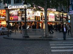 Paris, Champs Elysees (wattallan594) Tags: paris france champs elysees