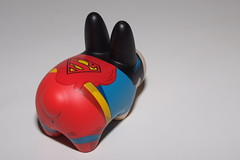 SUPERMAN (kingkong21) Tags: superman dccomics kozik labbit