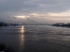 Monheim am Rhein Winter 2015 (KL57Foto) Tags: winter river germany am olympus nrw rhine landschaft rhein rheinland rhineland monheim 2015 rheindamm monheimamrhein epm2 stadtmonheim kl57foto stadtmonheimamrhein